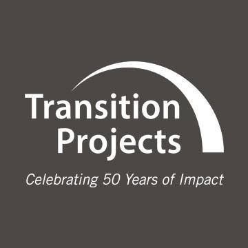 Transition Projects Logo
