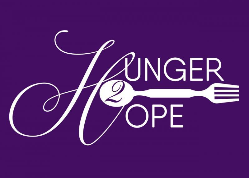 Hunger2Hope Logo