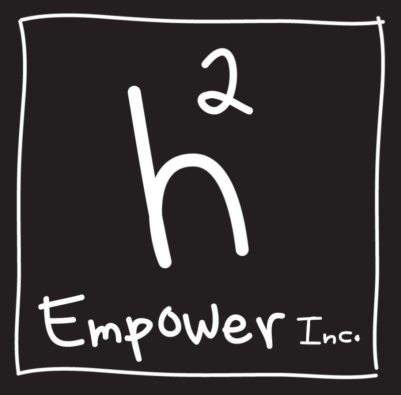 H2 Empower Inc Logo