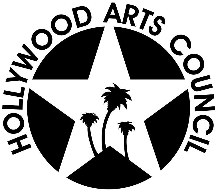 Hollywood Arts Council Logo