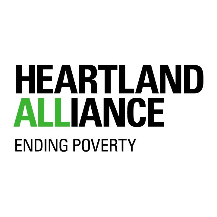 Heartland Alliance for Human Needs & Human Rights Logo