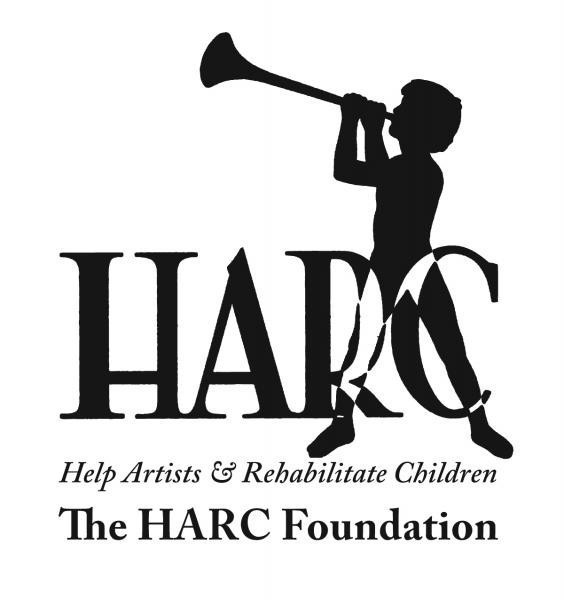 The HARC Foundation Logo