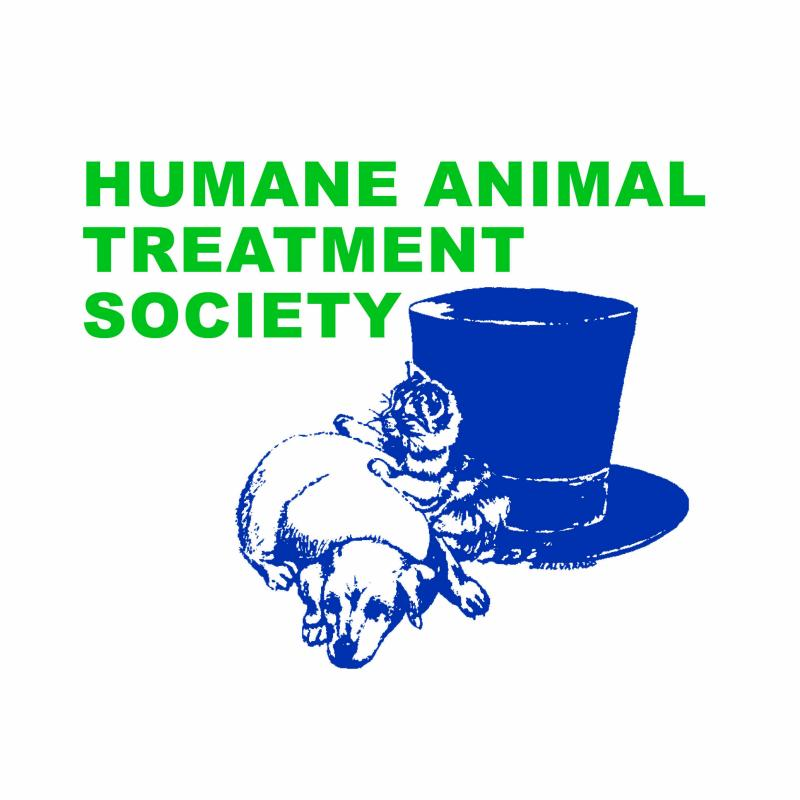 HUMANE ANIMAL TREATMENT SOCIETY Logo