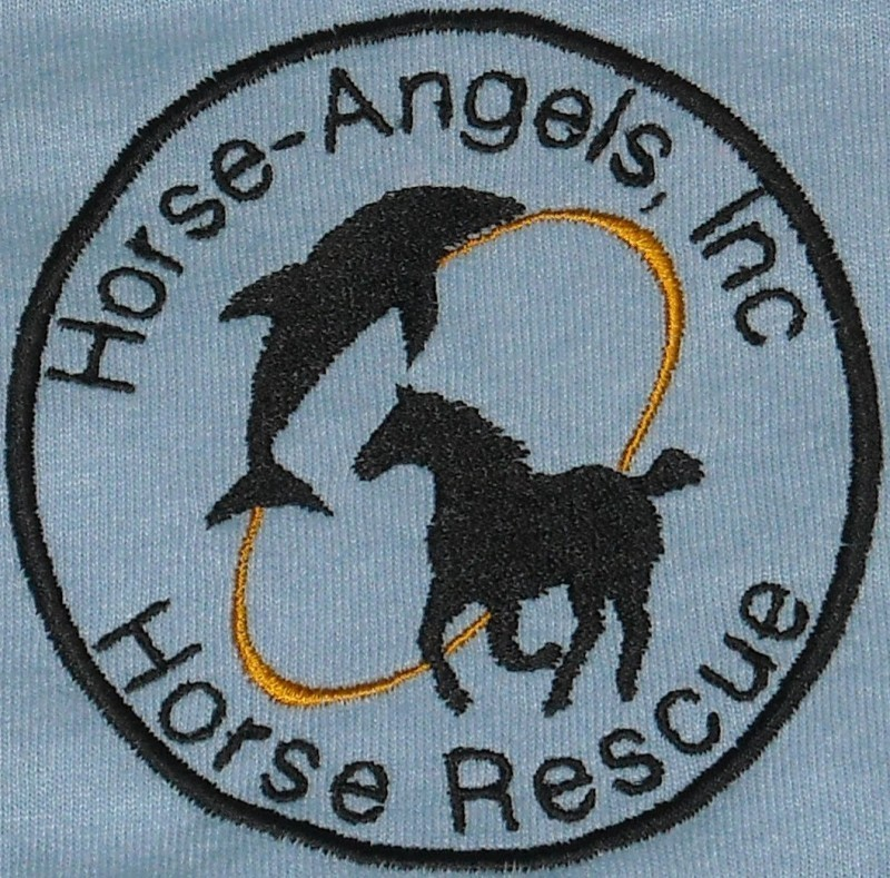 Horse-Angels Inc Logo