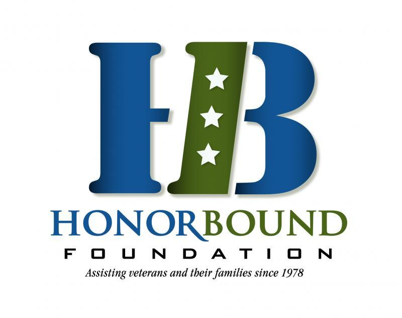 HonorBound Foundation, Inc. (fka National Veterans Services Fund, Inc.) Logo