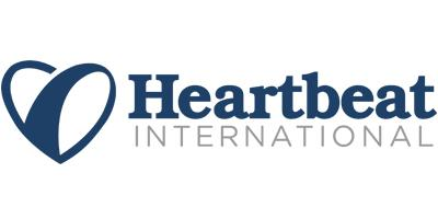 Heartbeat International, Inc. Logo