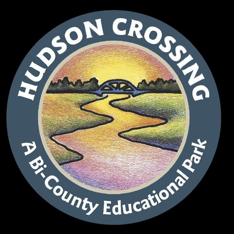 Hudson Crossing Park Inc Logo