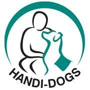 Handi-Dogs, Inc. Logo