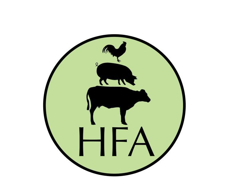 Humane Farming Association Logo