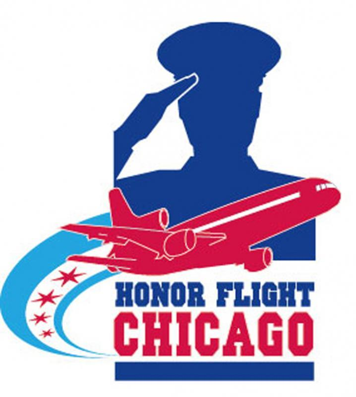 HONOR FLIGHT CHICAGO CORP Logo