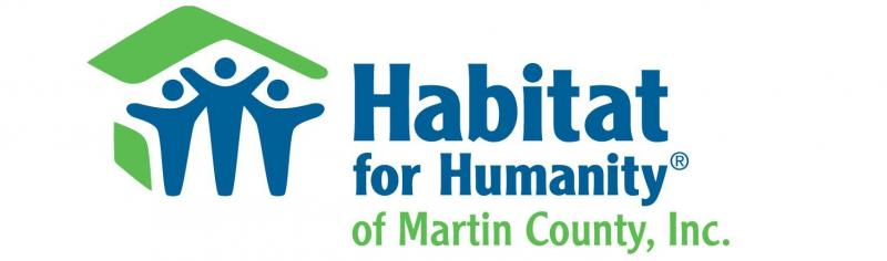 Habitat For Humanity of Martin County Logo