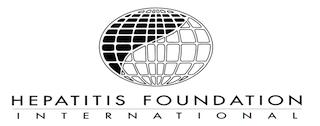 Hepatitis Foundation International, Inc. Logo