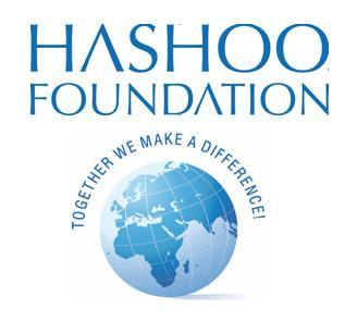 Hashoo Foundation USA Logo