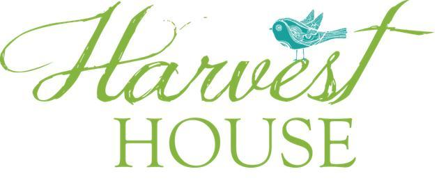 Your Harvest House Logo