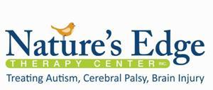 Nature's Edge Therapy Center, Inc. Logo