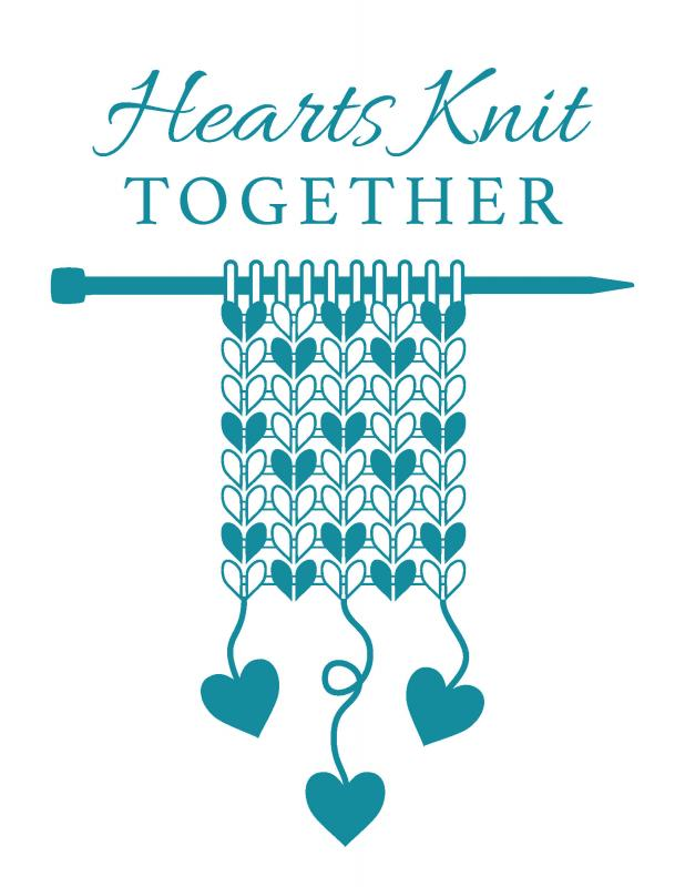 Knitting Hearts Together : Hearts knit together nonprofit in south jordan ut