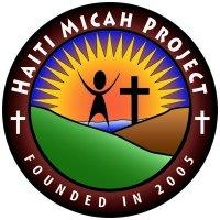 Haiti Micah Project Inc Logo