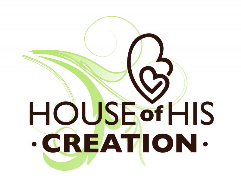 House of His Creation Logo