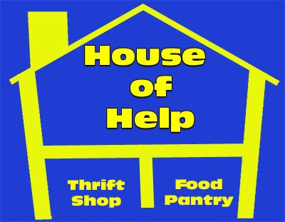 House Of Help Logo