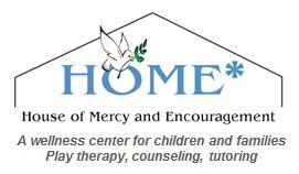 House Of Mercy And Encouragement Foundation Inc Logo