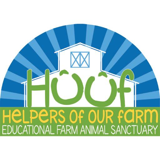 Helpers Of Our Farm Logo