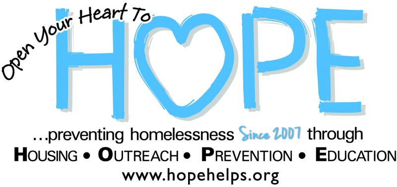 HOPE Helps, Inc. Logo