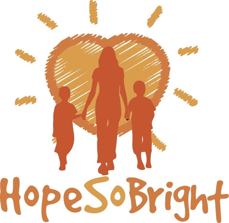 HOPE SO BRIGHT Logo