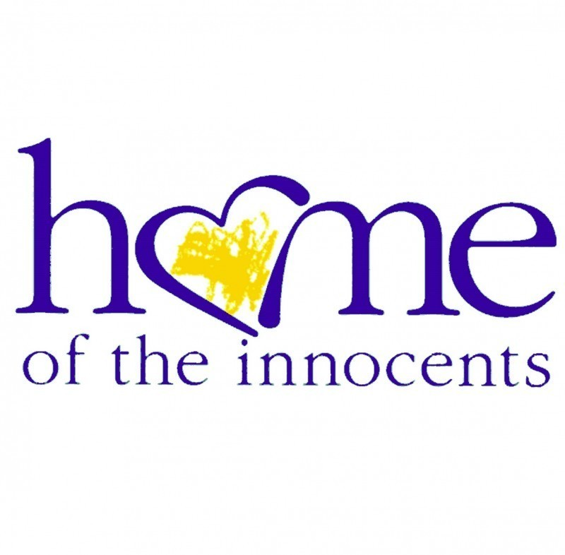 Home of the Innocents Logo