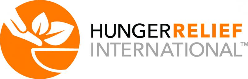 Hunger Relief International Logo