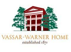 Vassar-Warner Home Logo