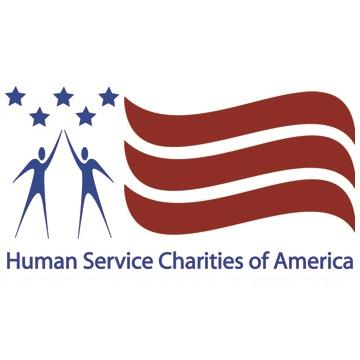 Human Service Charities of America, Inc. Logo