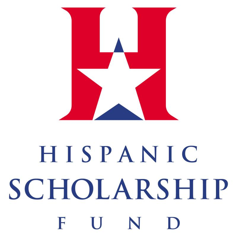 Hispanic Scholarship Fund (HSF) Logo