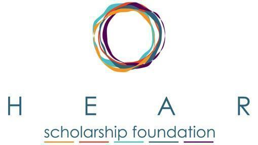 HEAR Foundation Logo