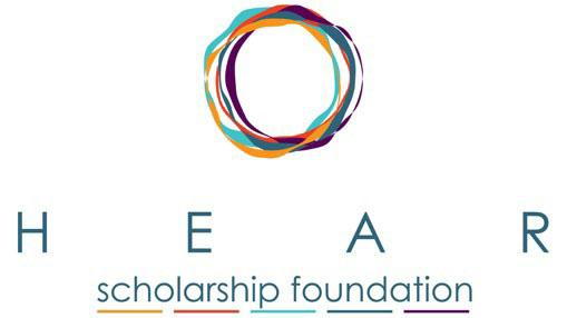 HEAR Scholarship Foundation Logo