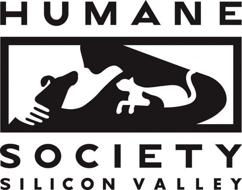 Humane Society Silicon Valley Logo