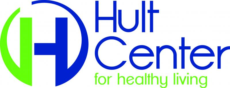 Hult Center for Healthy Living Logo