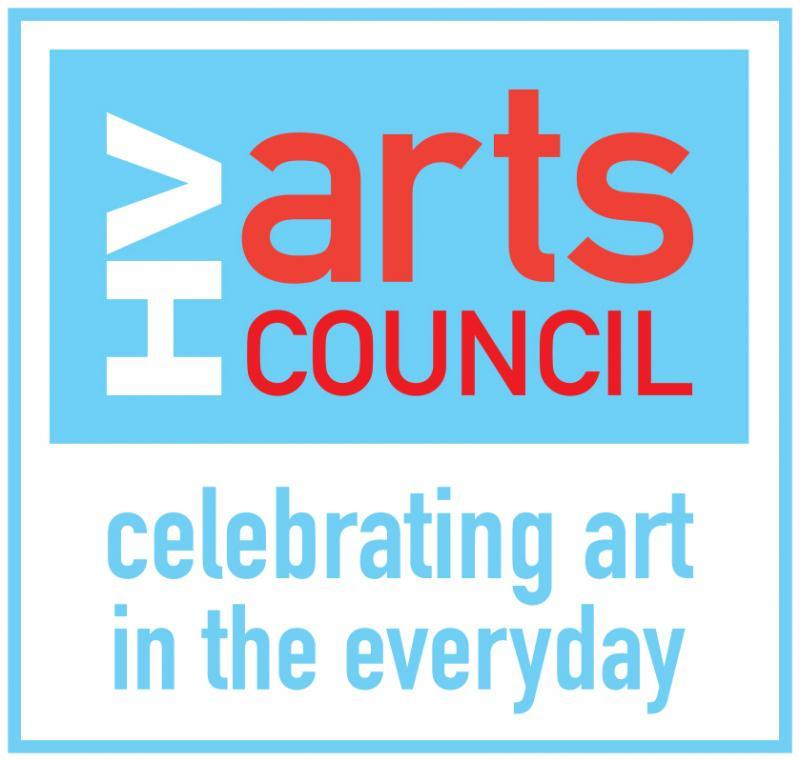 Hopewell Valley Arts Council Logo