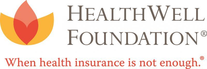 HealthWell Foundation Logo