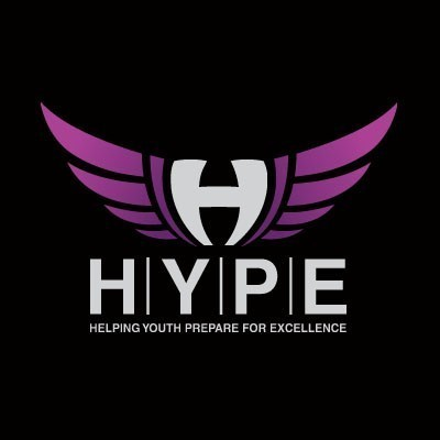 H.Y.P.E. and The Harbor House Foundation, Inc. Logo