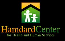 Hamdard Center for Health and Human Services NFP Logo