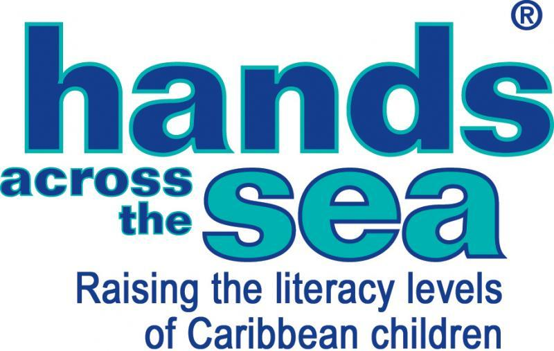 Hands Across the Sea, Inc. Logo