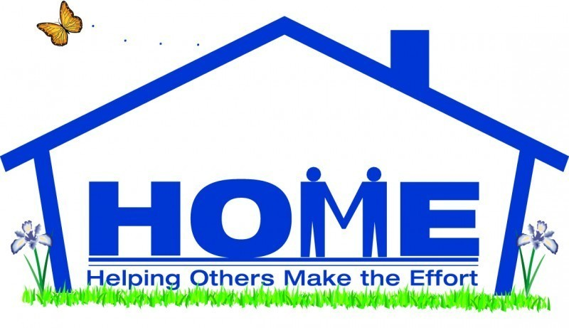 Helping Others Make the Effort Logo