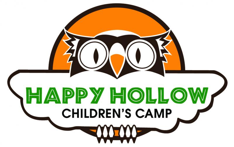 Happy Hollow Children's Camp, Inc. Logo