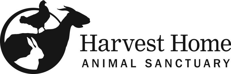 Harvest Home Animal Sanctuary Logo