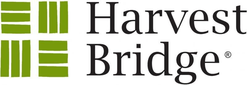 Harvest Bridge Logo