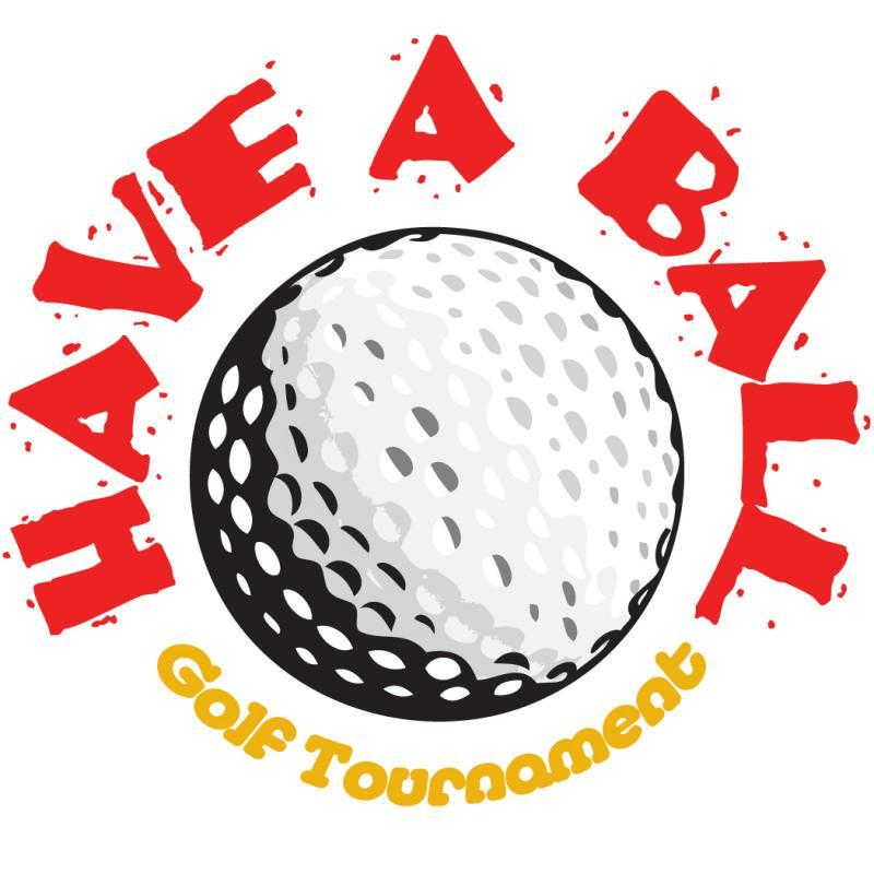 Have A Ball Foundation Inc Logo