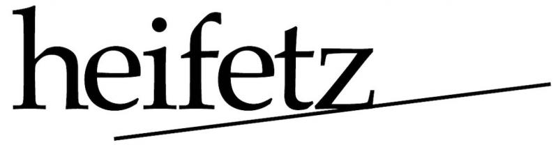 Heifetz International Music Institute Inc Logo