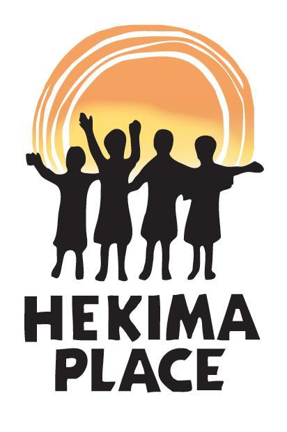 Hekima Place Inc Logo