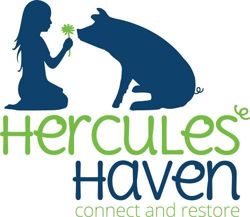Hercules' Haven Logo