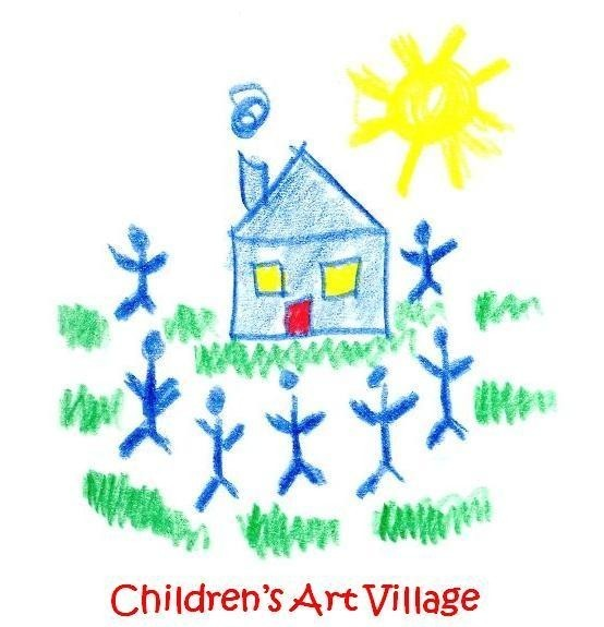 Childrens Art Village, Inc. Logo